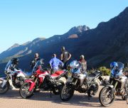 Africa Twin Adventures Franschoek