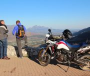 Africa Twin Adventures Franschoek 2 People